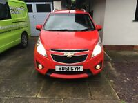 Chevrolet spark LT GREAT FIRST CAR!!!