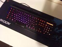 Steelseries Apex M800 Gaming Mechanical Keyboard Full RGB