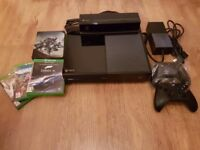 XBox One Day One Edition