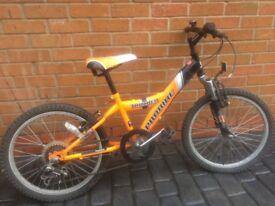 Bike 5-7 year old