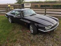 Jaguar xjs he auto 4.0