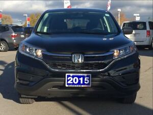 2015 Honda CR-V LX AWD - *FREE WINTER TIRES UNTIL DEC 15*