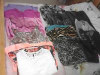 Ladies clothes size 16-20