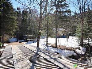 135 000$ - Chalet à vendre à L'Anse-St-Jean Saguenay Saguenay-Lac-Saint-Jean image 5