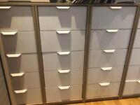 Chest of Drawers IKEA Askvoll (5 available)