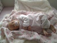 Realborn 'Laila' Reborn Collectors Baby Doll