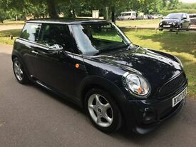 2007 07 MINI COOPER 1.6 *JOHN COOPER WORKS STYLING* *PART EXCHANGE AVAILABLE* *LOW MILES*