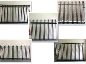 pool fencing front yard security fencing and gate From $79