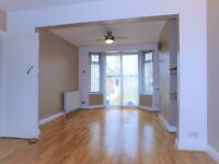 Spacious 3 Bedroom House with off street parking and Private Garden