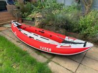 Z-Pro Tango 200 2 man kayak