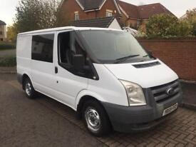 Wanted all ford commercials vans pick up lutons tippers mini bus top cash prices paid