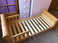 Junior/Toddler Bed