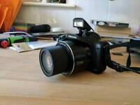 Samsung WB1100F Camera
