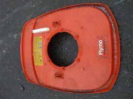 Flymo petrol hover mower replacement hood & impeller fan