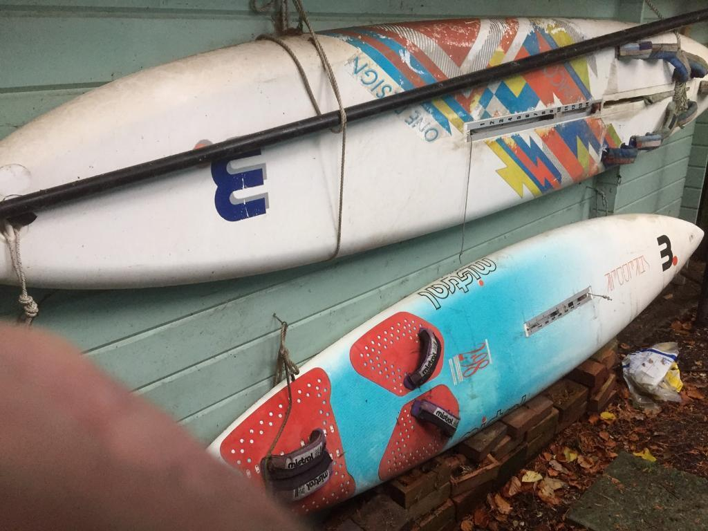 Mistral windsurf bundle | in Waterlooville, Hampshire | Gumtree