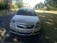 2007 Vauxhall Vectra 1.9 CDTi 16v SRi 5dr Fully HPI Clear @07896137985@