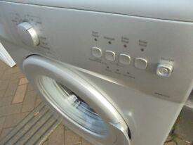 beko 6 kg washing machine silver Free delivery