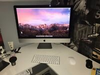 "27"" iMac with Retina 5K Display (Late 2015) Swap for MacBook Pro"