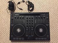 DJ Controller Reloop Beatpad