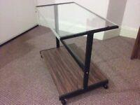 Hitachi tv table