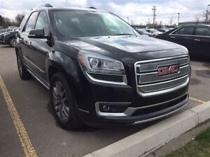 2013 GMC Acadia **Only 56,000 kms!  Remote Start!**