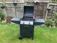 Gas BBQ Brand New and Unused