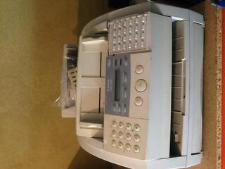 Canon fax l350 with toner