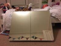 Bathroom Cabinet (new)