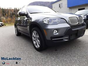 2007 BMW X5 4.8i-V8 AWD-TECH/SPORT 7 PASS
