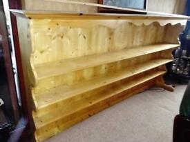 Bench top Dresser