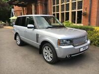 Luxury Prom Car Hire in Bury St. Edmunds, Stowmarket or Ipswich from £40
