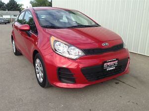 2016 Kia Rio LX/Cruise/Keyless Entry/ABS/BT