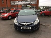 Vauxhall Corsa 1.2 i 16v Energy 5dr (a/c) 2 FORMER KEEPER,