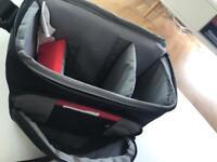 Manfrotto shoulder camera bag