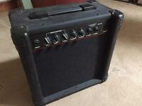 Maridian stage pro 15w bass amp