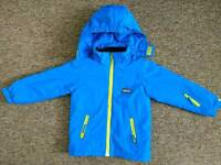 Girl or Boy Ski Winter Jacket 4-5 Years Exc condition