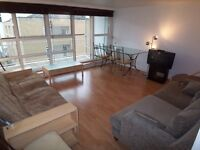 ** STYLISH LARGE 1 BED FLAT, BALCONY, GYM POOL, PARKING, WEST FERRY, CANARY WHARF, E14 - AW