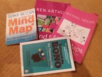 4 Mins mapping related books