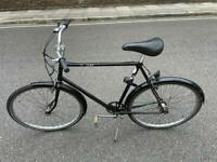 RALEIGH CHILTERN TOWN BIKE - GREAT CONDITION - LARGE FRAME