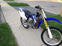 2007 yz450f-700$ in new parts