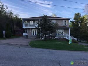 359 000$ - Maison 2 étages à vendre à Chicoutimi (Laterrière