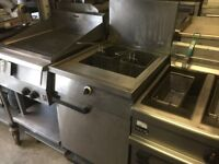 CATERING COMMERCIAL FALCON FRYER CAFE SHOP TAKE AWAY FAST FOOD CAFE SHOP BBQ CHICKEN RESTUARANT SHOP