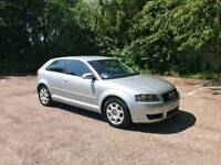 Audi A3 Hatchback Special Editions 1.6 3Dr APRIL 19 MOT Full service history