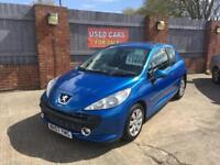 2008 Peugeot 207 M:play stunning throughout....3 months warranty