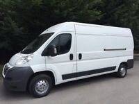 Man & Van Hire House Removals Commercial Removals Cheapest Rates - Broxbourne