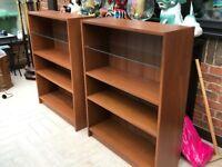 IKEA Billy Bookcase * 2