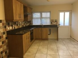 Coleraine town centre -Two bedroomed townhouse