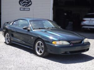 1995 Ford Mustang GTS/GT