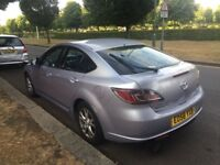 ******ONE OWNER; FULL SERVICE HISTORY; 10 MONTHS MOT; ROAD TAX; VERY RELIABLE AND CLEAN CAR*****