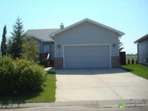 $405,000 - Split Level for sale in Carstairs